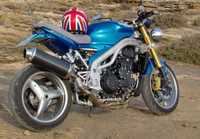 Triumph Speed S