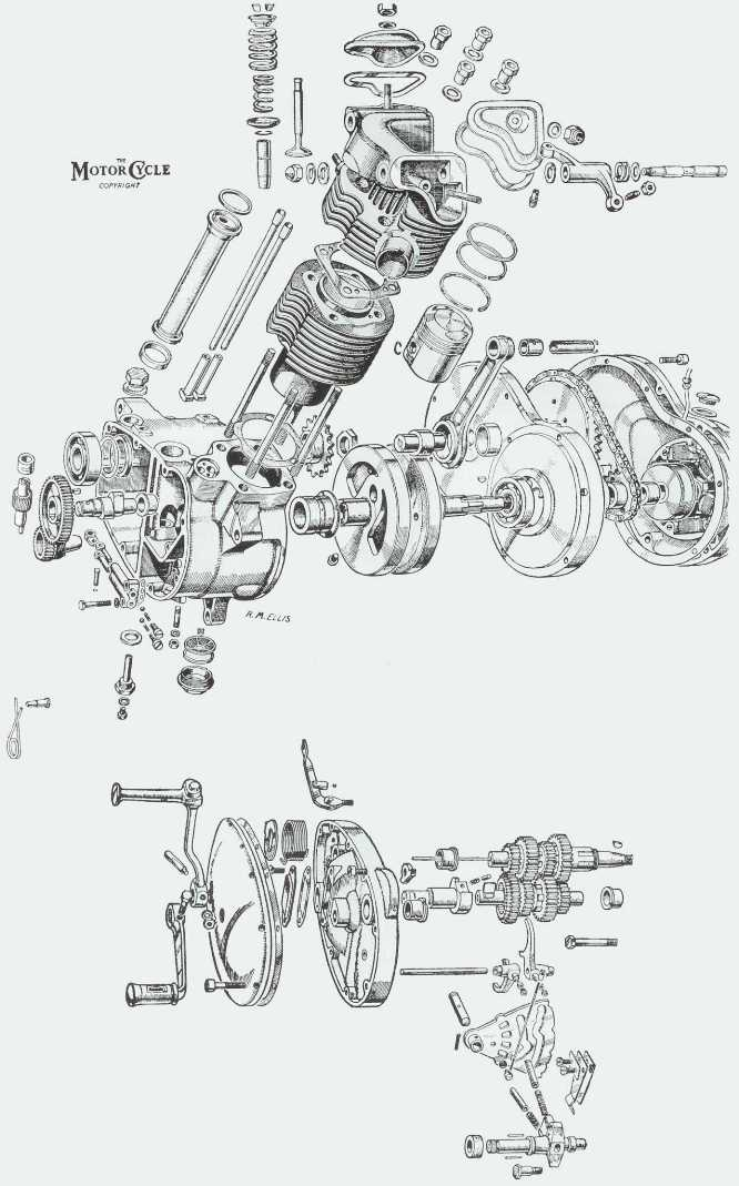 Terrier Engine Small further Cimg also Chart furthermore Kduggan besides Wiring Diagram Focus Ev Convert Fuel. on triumph wiring diagrams