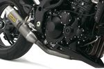 Triumph Speed Triple Accessori 2008