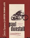 Catalogo Paul Dunstall 1967