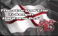 2006 Triumph Video Daytona 675