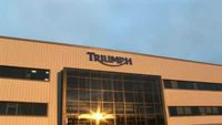 2009 Triumph Video Factory