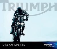2010 Catalogo Triumph Urban Sport (UK)