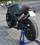 2010 Triumph Speed Triple Cafè Racer Nemo