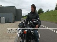 2009 Triumph Video Bonneville