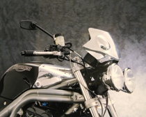 1998 T509 Speed Triple Accessori Numero Tre