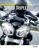 2010 Catalogo Triumph Speed Triple