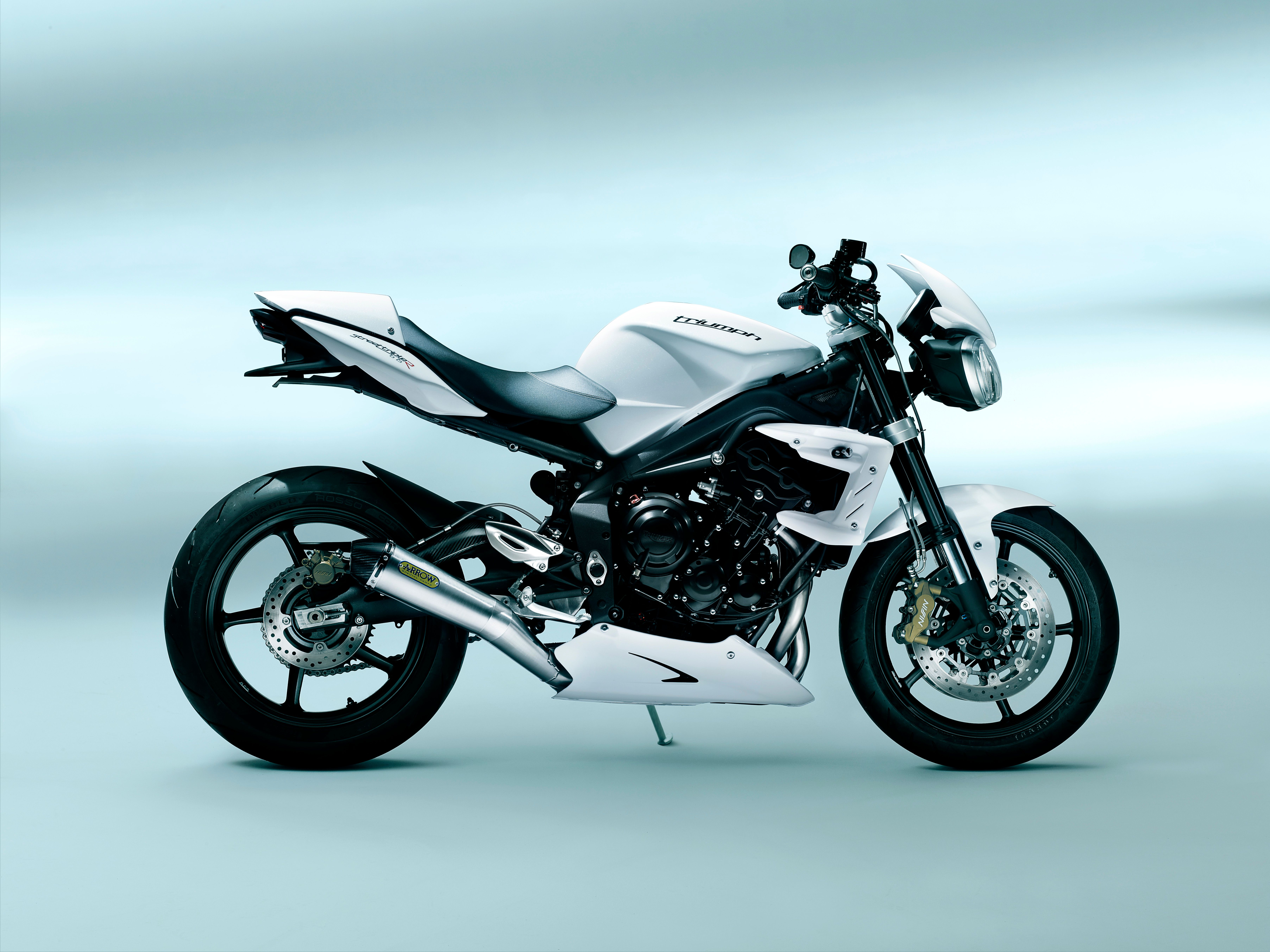 triumph street triple my2012. Black Bedroom Furniture Sets. Home Design Ideas