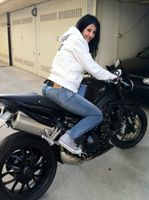 Triumph Speed Triple MY2008 Fabietto