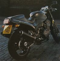 1994 Speed Triple
