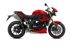 2014 Triumph Speed Triple MY2015
